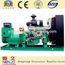 500kw China precio más barato Wudond generador de diesel conjunto