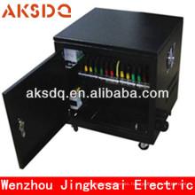 Transformador trifásico del voltaje de la energía de Wenzhou SG