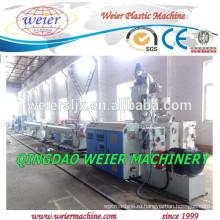 Готовые машина экструдер PP PE трубопровода