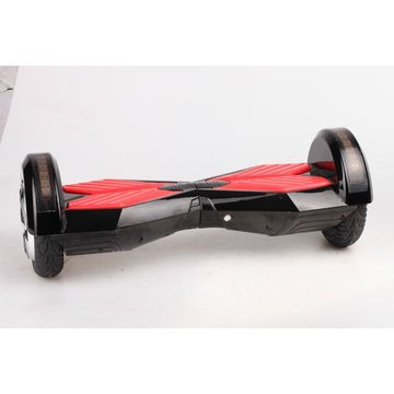 2017 Popular Presente Auto Hoverboard Bluetooth Speaker