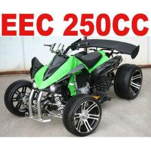 ATV 250CC QUAD BIKE ДЛЯ ПРОДАЖИ (MC-370)