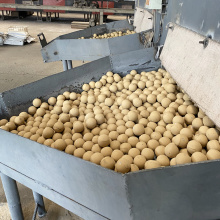 High Aluminum Oxide balls/92% Alumina Bead/Alumina ball 50mm