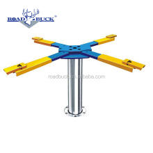 Factory provide cheap and good quality hydraulic one post car lifts for sale