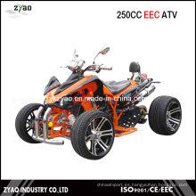 2016 250cc Loncin Motor Racing ATV EEC Aprobación