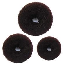 Three Size Pretty Hair Doughnut (BUN-68)