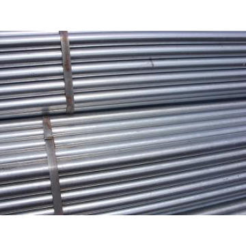 Good Quality for ERW Black Steel Pipe China manufacture  Erw Steel Pipe export to Congo Exporter