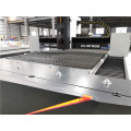 Raycus y IPG Source Fiber Laser Cutter