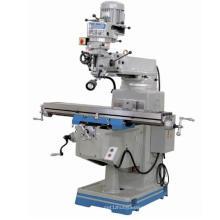 high quality universal radial turret milling machine