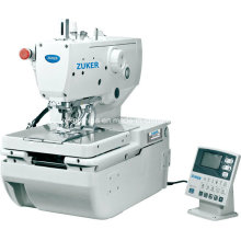 Zuker hermano equipo ojal botón Holing máquina de coser Industrial (ZK9820)