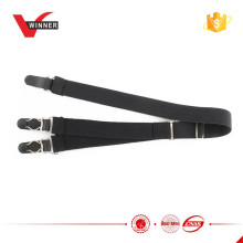 2015 Ladies Black Elastic Braces