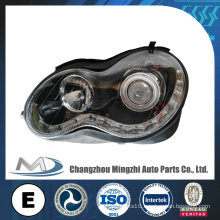 Auto spare parts Car head light Head lamp for Ben2 W203 series AMG/C32 00-06