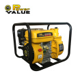 2 Inch Gasoline Water Pump Powered By 6.5hp Engine