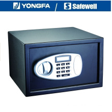 Safewell 25cm Height MB Panel Electronic Safe for Office