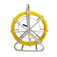Produtos para colocação de cabos Duto Rodder para canalização de fibra de vidro