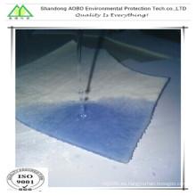 macromolecule Absorbent cotton felt for Medical supplies