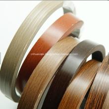 16mm U Shaped PVC Profiles Edge Banding Trim