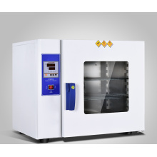 Chamber for drying fish digital and stainless steel inner industrial heating oven