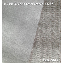 300/45 Veste en polyester à voile en fibre de verre voilée