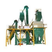 Feed Pellet Mill Machine, Feed Machine, Animal Feed Plant