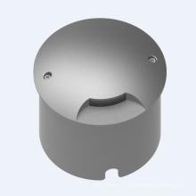 Lámpara subterránea directa de fábrica ip65 3w