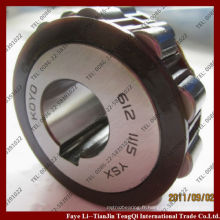 Roulement excentrique de double rangée de NTN 616 11-15 YRX2