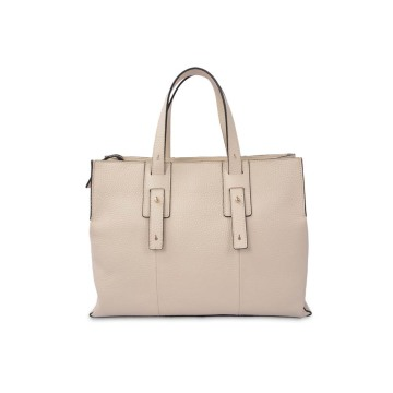 Lady Popular Leather Tote Bags mit großer Kapazität
