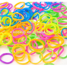 Jelly rubber bands