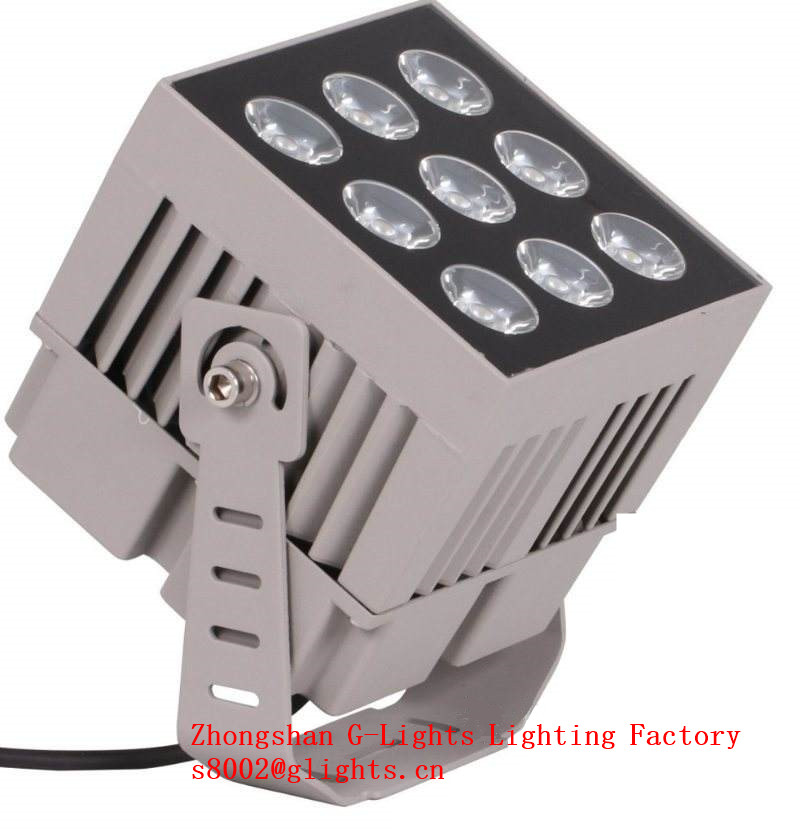 60w flood light