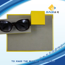 Customized Eye Glasses Wood Display