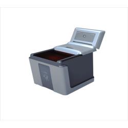 4-4-2  Four fingers fingerprint scanner
