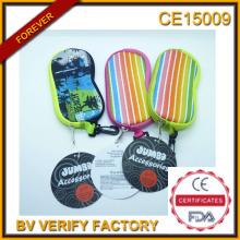 Модные солнцезащитные очки случае для продвижения (CE15009)