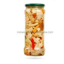 Best Mushroom Canned Mix Mushroom