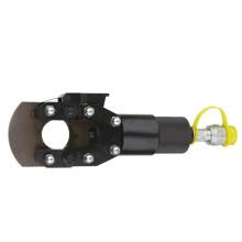 2017 cortador hidráulico del cable del equipo Cpc-50 del sacador de Knockout del tirador del engranaje Manufacturers