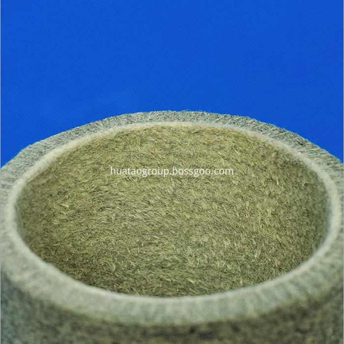 Kevlar Felt Cylindrical Roller Cover