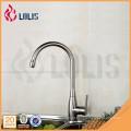 Mangueira flexível de aço inoxidável FDS12 304 para faucet de cozinha