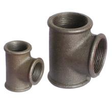 Tige de montage en tuyau de fonte malléable