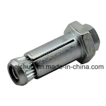 Zinc Plated Expansion Hex Anchor Bolt Grade 8.8