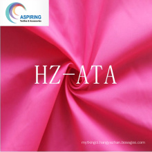 Taffeta Fabric for Lining, Polyester Fabric