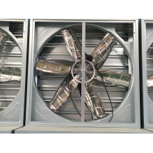 Баланс веса выхлопных газов Тип вентилятор для птицефабрики/промышленные вентилятор