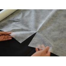 Hoja de cama no tejida desechable perforada
