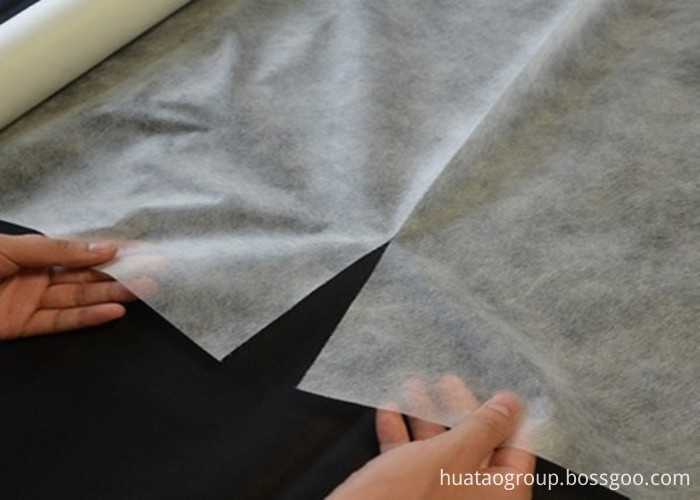 Perforated Disposable Non Woven Bed Cover Roll Jpg