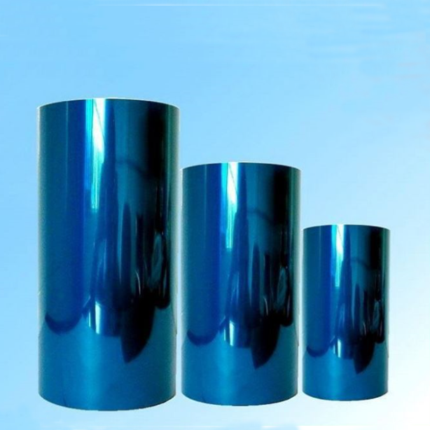 75um blue PET release film