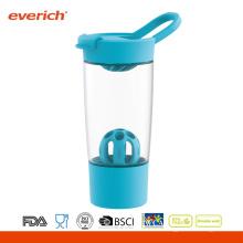 24oz personalisierte Tritan maßgeschneiderte Plastik Shaker Flasche