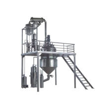 1000L Herbal Oil Extraction Machine