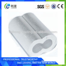 Grande alimentation à usages multiples US Type Aluminium Ferrules