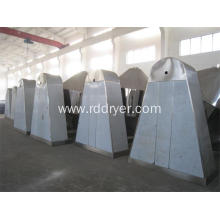 High Quality Cone Rotory Vacuum Drying Machine for Chemicals