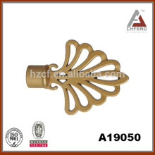 A19050 Metal Curtain pole for Home Decoration