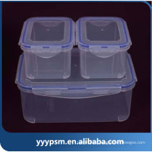 OEM Custom Plastic Lunch Box Mold