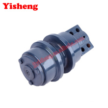 excavator undercarriage parts carrier roller excavator top roller for PC200-7