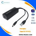 HRUI poe Splitter 12v für IP-Kamera, AP, IP-Telefon